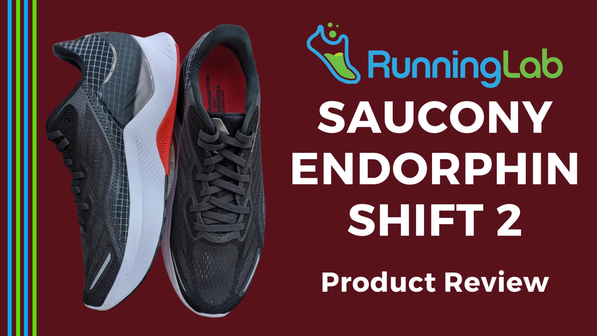 Saucony Endorphin Shift 2
