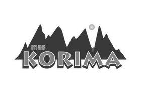 Mas Korima