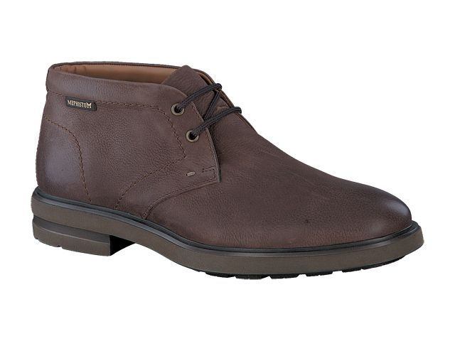 Mephisto OWEN DARK BROWN KENYA