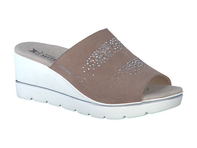 Mephisto ENZIA SPARK LIGHT TAUPE