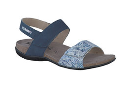Mephisto AGAVE JEANS BLUE 6995/91
