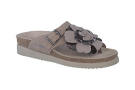 Mephisto HELEN FLOWER LIGHT TAUPE NUBUCK
