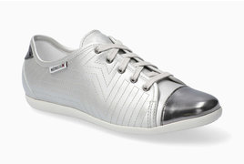 Mephisto KETTY SILVER