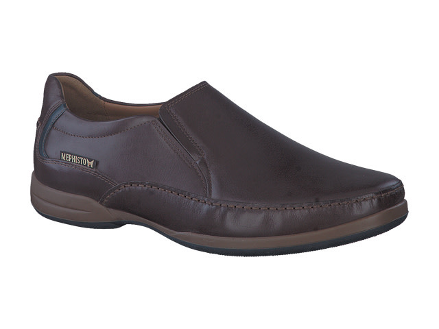 Mephisto ROBY BROWN COMBO