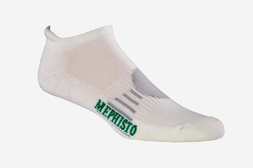 Mephisto UNISEX NAPLES NO-SHOW SOCK