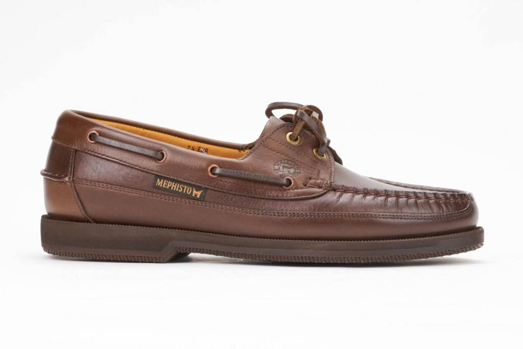 Mephisto HURRIKAN DARK BROWN