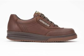 Mephisto MATCH DARK BROWN VINTAGE