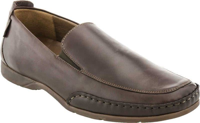 Mephisto EDLEF DARK BROWN SMOOTH