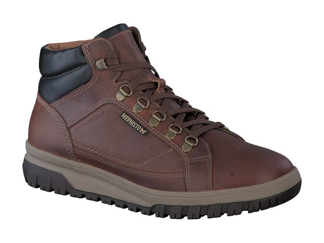 Mephisto PITT TOBACCO GRIZZLY