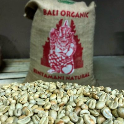 Bali Kintamani Natural *