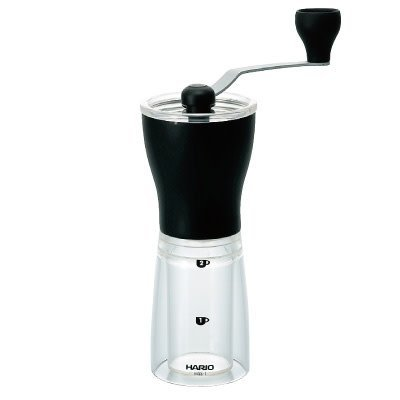 Hario Hario Ceramic Coffee Mini Plus
