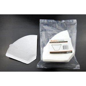 Brewista Brewista Flat Bottom Cone Filter