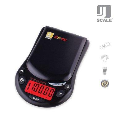 HBI Jennings JSR 100g x 0.01g Scale