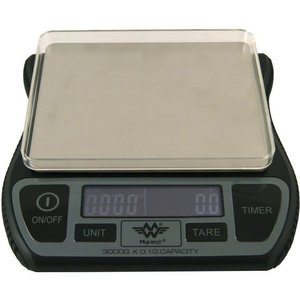 My Weigh Barista Scale