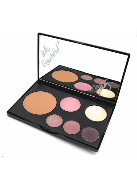 JKC Hello Beautiful 2 Palette