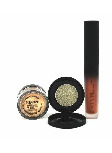 JKC 3 Piece Makeup Set