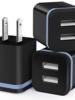 SERVICES Mirror US Plug Adapter