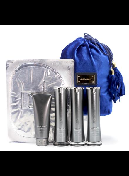 JKC Holiday 2019 Skincare Set Combo Skin (Hydrate)