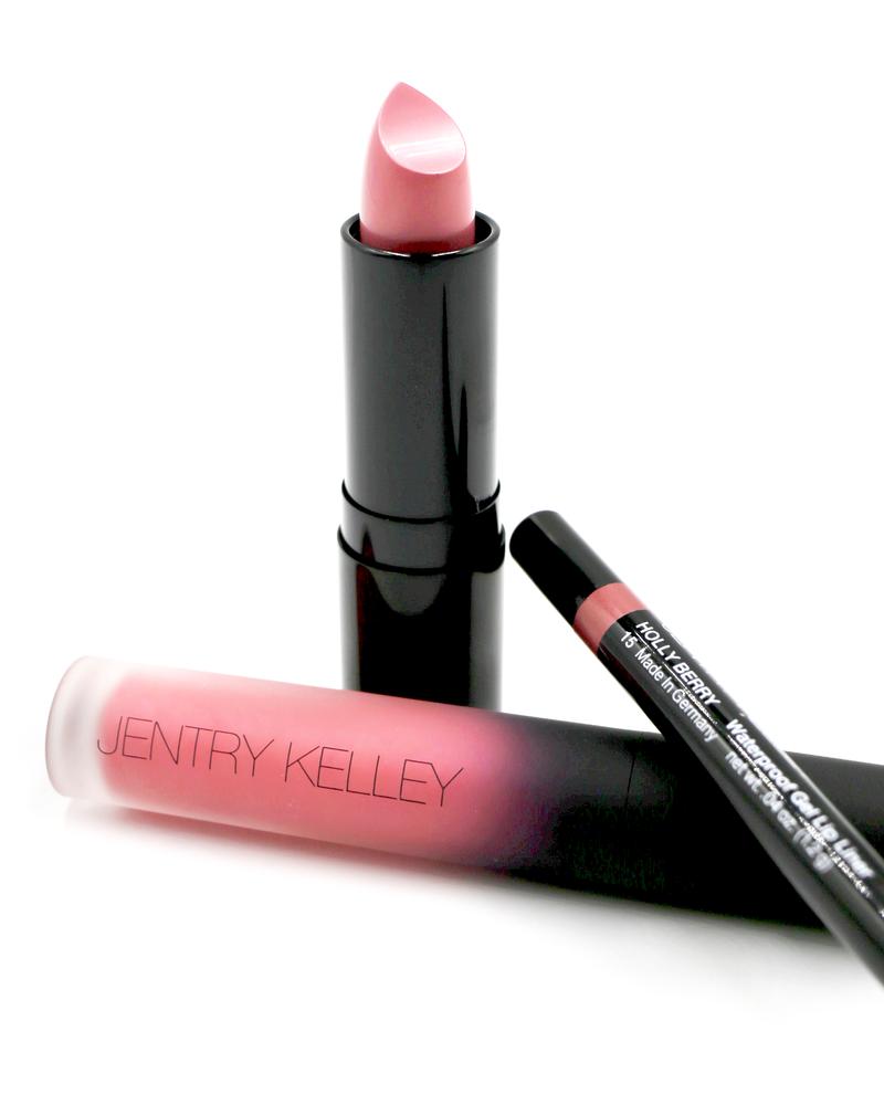JKC JENTRY'S PICK  - Soft Pink Combo
