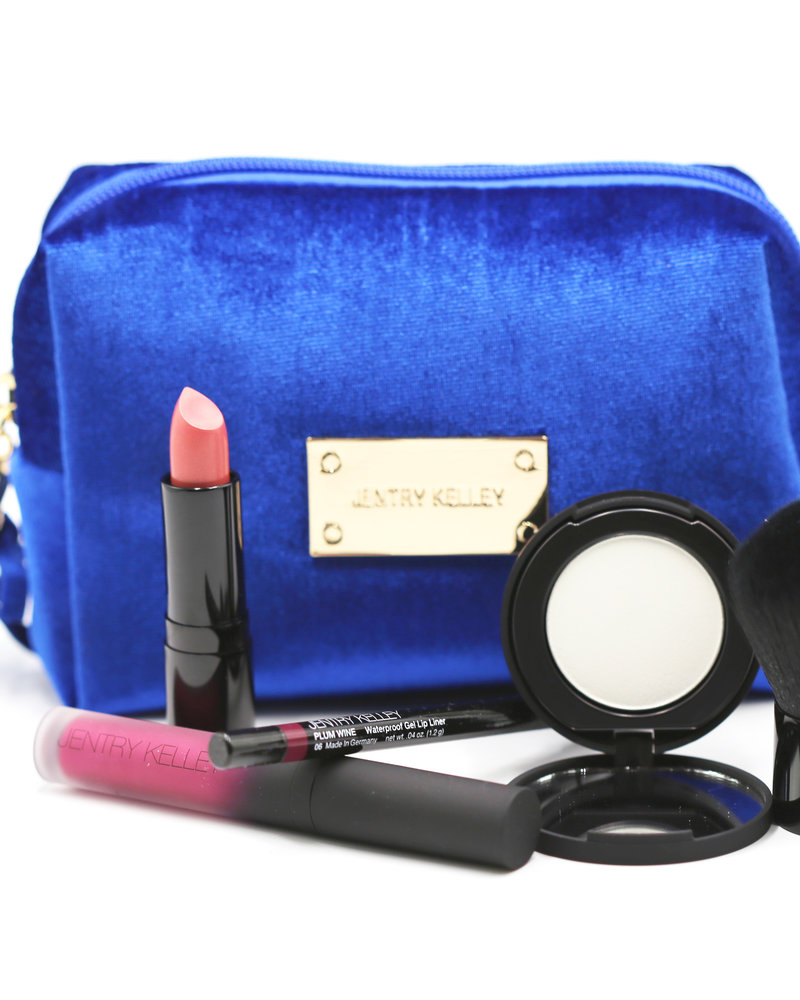 JKC Holiday TOUCH UP COLLECTION - Plum Crazy