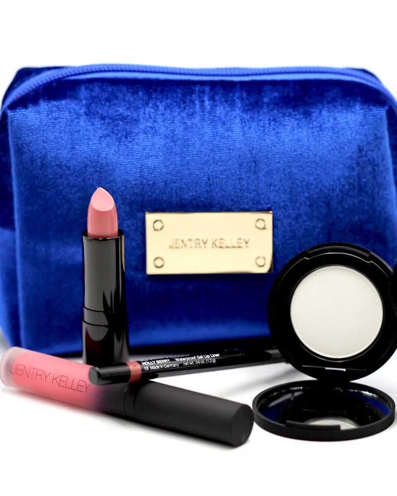 JKC Holiday TOUCH UP COLLECTION - Pretty In Pink