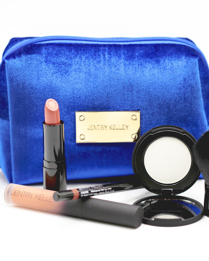 JKC Holiday TOUCH UP COLLECTION - Sheer Beauty