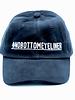 JKC #nobottomeyeliner hat
