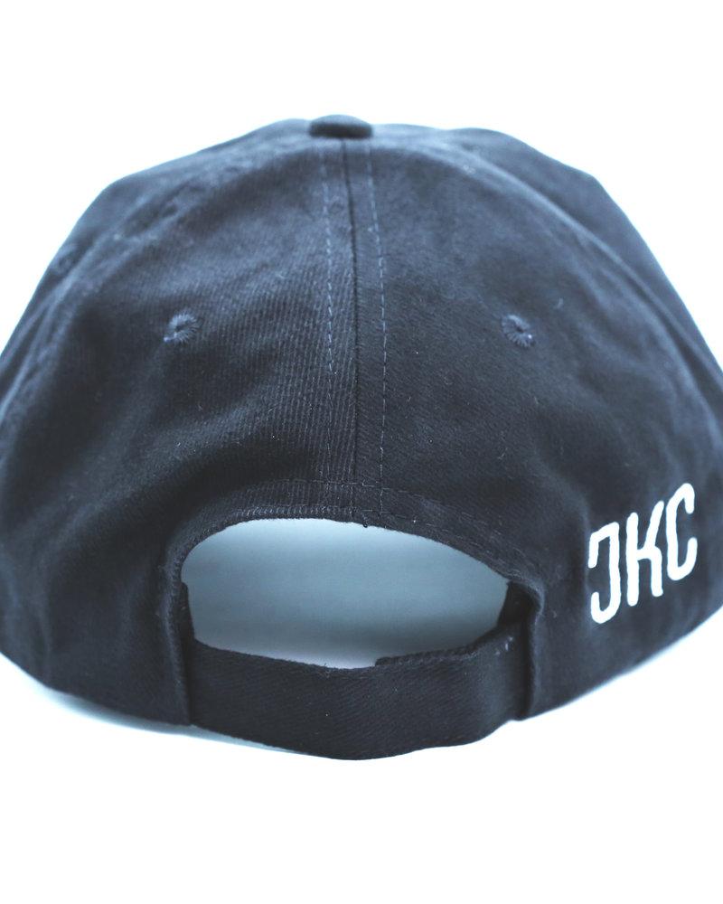 JKC HAT - #nobottomeyeliner