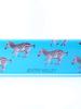 JKC Oily Skincare Set on Zebra Tray