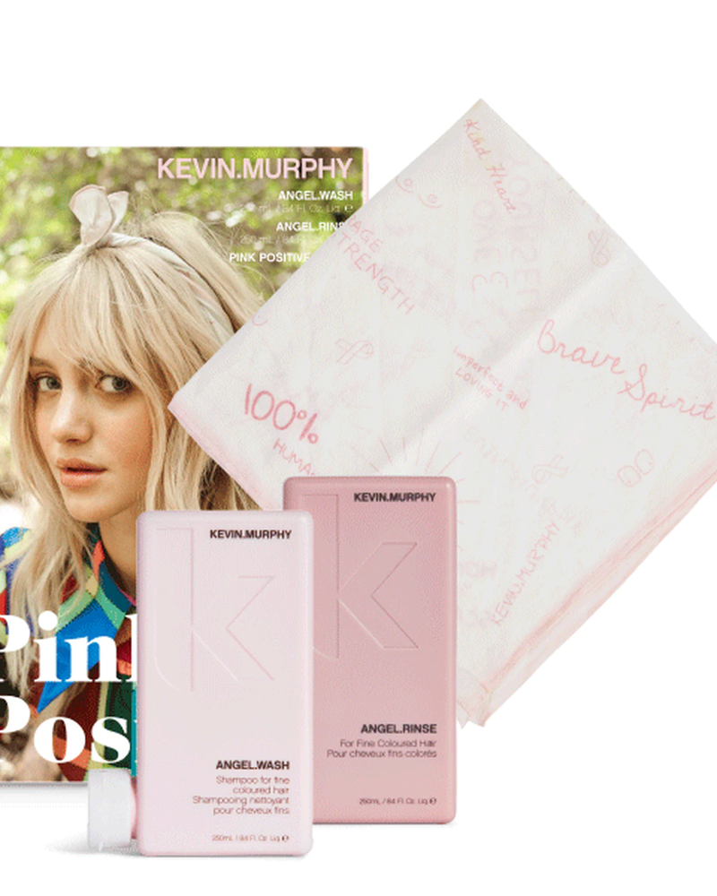 Kevin Murphy KEVIN MURPHY - Positively Pink