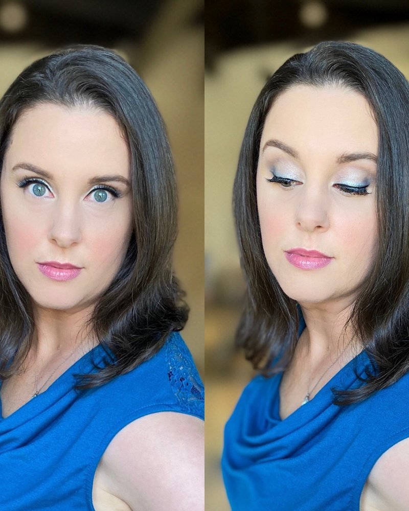 JKC SHOP BY EYE 2020 - Deep Brunette/Black Hair + Blue Eyes