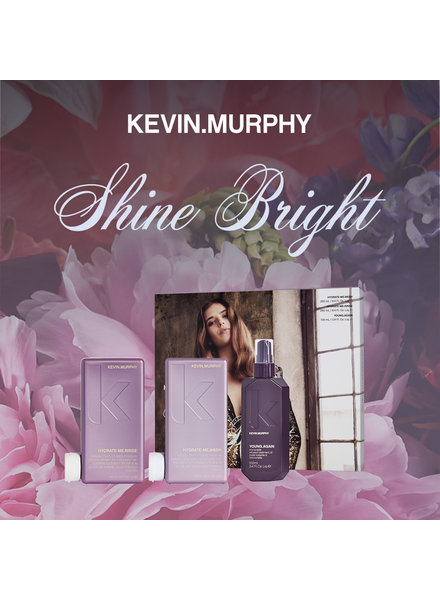 Kevin Murphy KEVIN MURPHY HOLIDAY - Shine Bright