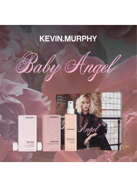 Kevin Murphy KEVIN MURPHY HOLIDAY - Baby Angel