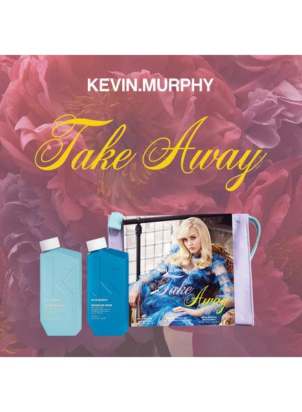 Kevin Murphy KEVIN MURPHY HOLIDAY - Take Away
