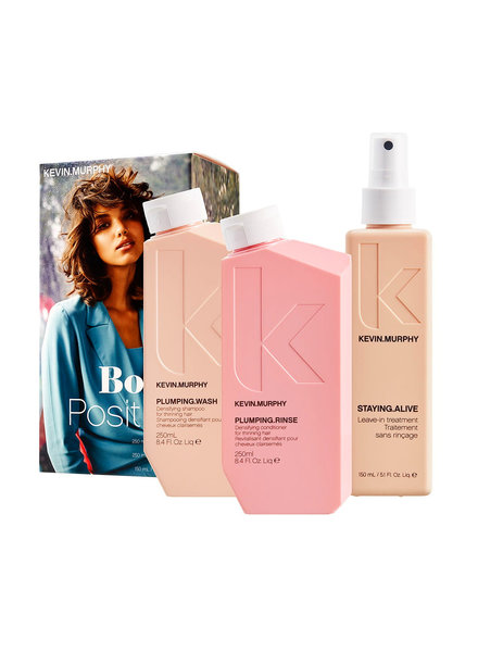Kevin Murphy Kevin Murphy - Body Positive Set
