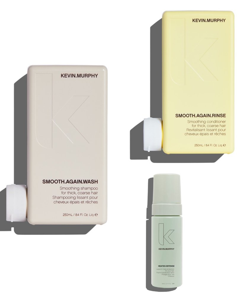 KEVIN.MURPHY KEVIN.MURPHY - SMOOTH PROTECTION