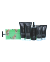 JKC Leopard Skincare Tray - Combination Skin