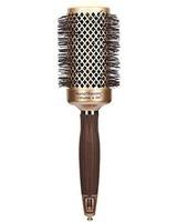 "OLIVIA GARDEN OLIVIA GARDEN - 2 1/8"" Round Nano Thermic Brush"