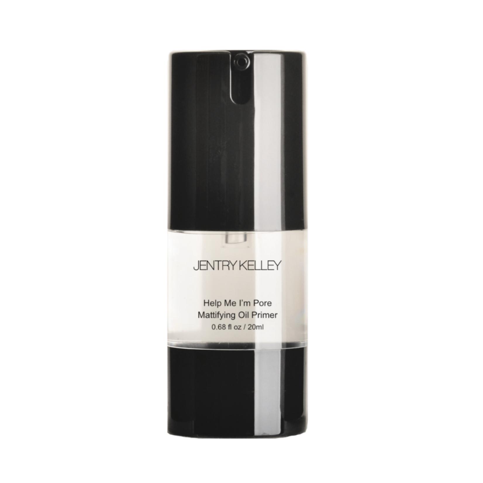 JKC Help Me I'm Pore - Mattifying Oil Primer