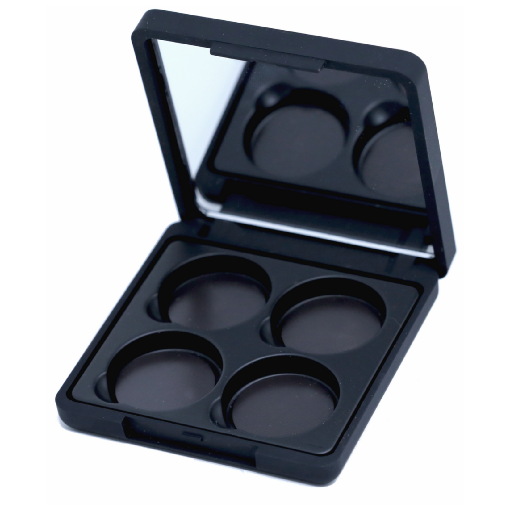 JKC 4-well Eyeshadow Compact
