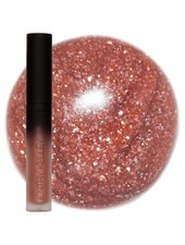 JKC LIP GLOSS - Nutmeg Frost