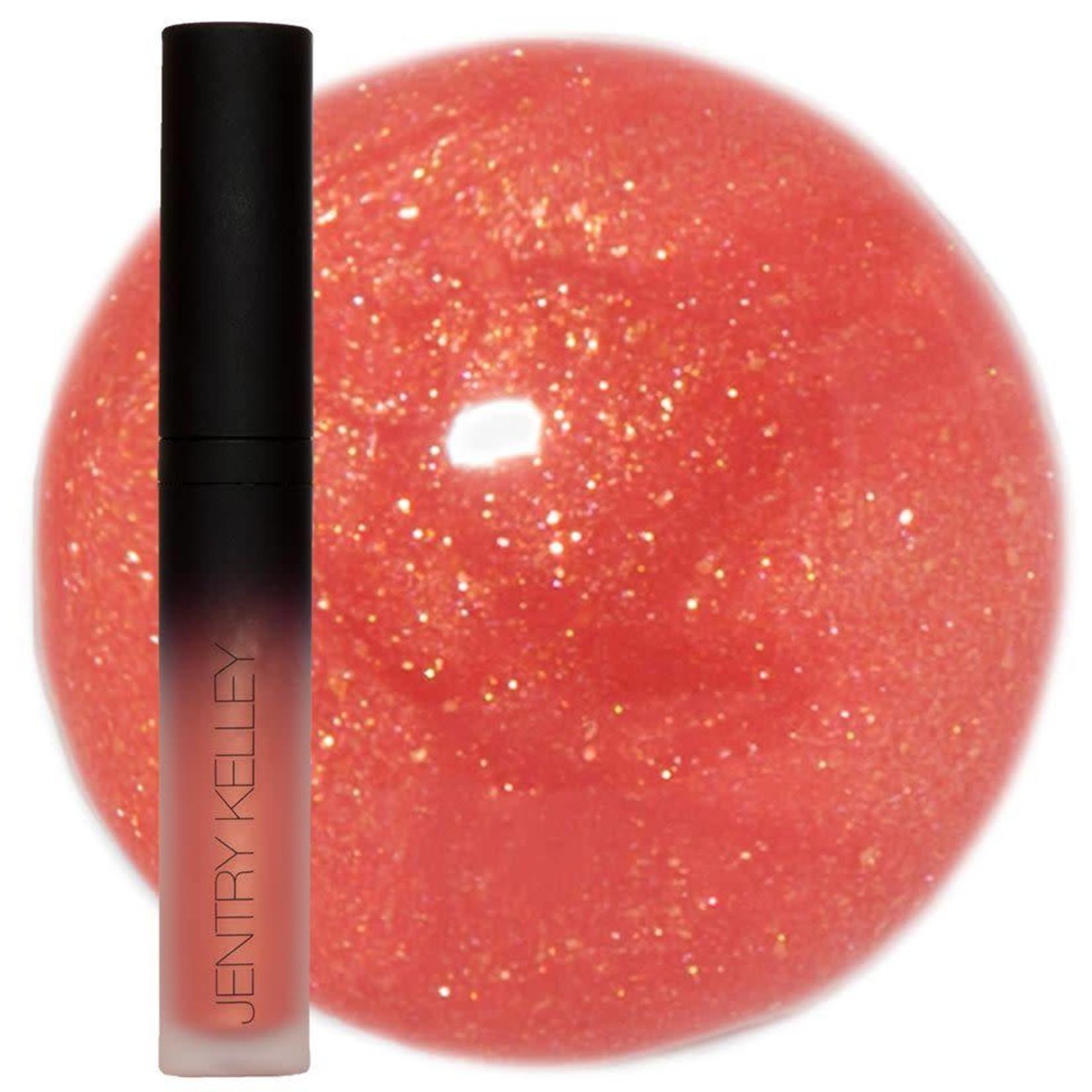 JKC LIP GLOSS - Oh My Clementine Lip