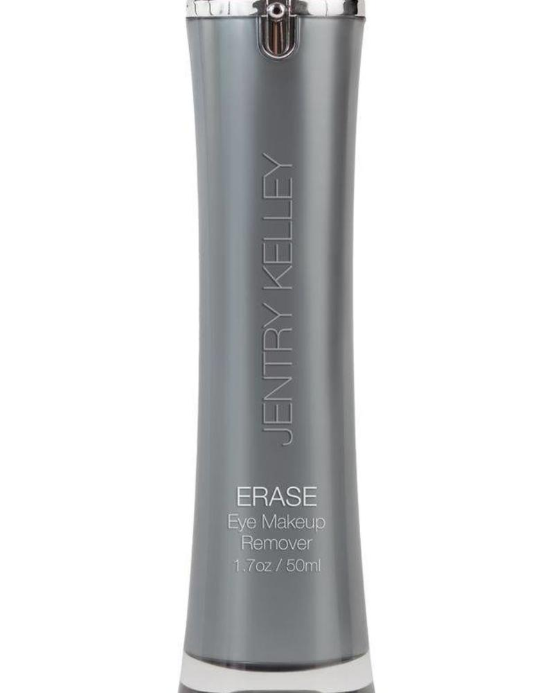 JKC Erase - Organic Eye Makeup Remover