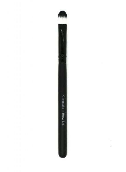 JKC BRUSH - Concealer + Brow Lift