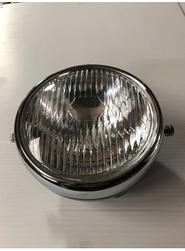 """NewTecnoArt Front Headlights by """"Led"""""""