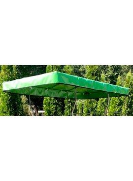 NewTecnoArt Canopy Roof Courtain in PVC Selene Bus