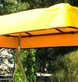 NewTecnoArt Canopy Roof Courtain in PVC Selene Bus