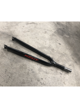Kent 700 Hybrid Fork (Black & Red)