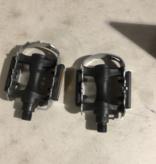 9/16 Steel Pedals