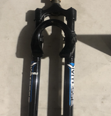 Vitesse Front Suspension Fork Black & Blue